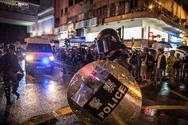 Χονγκ Κονγκ - Συνελήφθησαν τέσσερις φοιτητές βάσει του νόμου περί εθνικής ασφάλειας