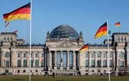 Γερμανία: Μείωση-ρεκόρ του ΑΕΠ το β' τρίμηνο