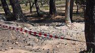 Βαρυμπόμπη: Έναν μήνα έσκαβαν οι τρεις κυνηγοί του «χαμένου θησαυρού» που βρέθηκαν νεκροί
