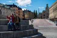 Σουηδία: Τηλεργασία μέχρι το 2021 προτείνουν οι αρχές για να μην υπάρχει συνωστισμός στα ΜΜΜ