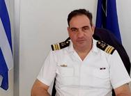 Ο Μιχάλης Κωστάκης τοποθετήθηκε στο συμβούλιο προσφύγων μεταθέσεων του προσωπικού Λ.Σ