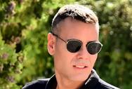 Με την Κατερίνα Καινούργιου θα είναι την επόμενη σεζόν ο Νίκος Γεωργιάδης