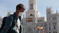 Η Γερμανία θα βάζει σε καραντίνα όσους επιστρέφουν από συγκεκριμένες ισπανικές περιοχές