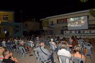 Πάτρα: Οι φίλοι του κινηματογράφου έδωσαν δυναμικό παρών στα Μποζαΐτικα (φωτο)