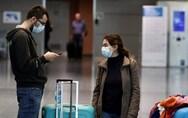 Υποχρεωτική η χρήση μάσκας στην Κύπρο