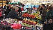 Πάτρα - Τι προβλέπει η τροπολογία που ψηφίστηκε για τις άδειες των λαϊκών αγορών