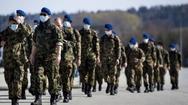Κορωνοϊός - Έκτακτα μέτρα και στις Ένοπλες Δυνάμεις
