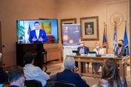 Ολοκληρώθηκαν οι Εργασίες του 22ου Συμποσίου της Σύμης - Όσα είπε ο Γιώργος Παπανδρέου
