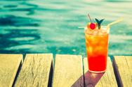 Αλκοόλ - Πόσο να πίνουμε όταν κάνει ζέστη;