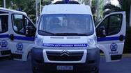 Αχαΐα: Πού θα βρεθεί η Κινητή Αστυνομική Μονάδα