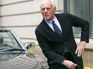 Ο Giorgio Armani ανακηρύχθηκε Ειδικός Πρέσβης Υπεύθυνου Τουρισμού