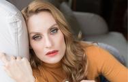 Ελεονώρα Μελέτη: Την μακιγιάρισε η κόρη της