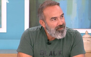 Γρηγόρης Γκουντάρας: 'Το πρώτο χτύπημα ήρθε με τη Νάταλι στο Mega'