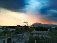 Πάτρα: Το πιο όμορφο ηλιοβασίλεμα του φετινού καλοκαιριού (φωτo)