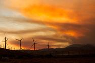Πύρινη λαίλαπα στη νότια Καλιφόρνια: Στάχτη χιλιάδες στρέμματα (φωτο+βίντεο)