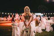 Αλεξανδρούπολη: Καλεσμένη σε γάμο βρέθηκε θετική στον κορωνοϊό