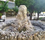 Πάτρα: 'Θαύμα!' - Το συντριβάνι της Τριών Ναυάρχων έβγαλε νερό (φωτο)