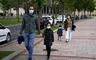 Κορωνοϊός - Ισπανία: Ελαφρά μείωση στα νέα κρούσματα τη Δευτέρα