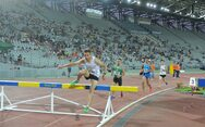 Πανελλήνιο πρωτάθλημα στίβου στην Πάτρα με άδειες κερκίδες και ειδικές συνθήκες λόγω πανδημίας