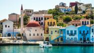 243.530 ξένοι τουρίστες με τσάρτερ στα αεροδρόμια του Νοτίου Αιγαίου