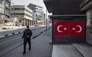 Τουρκία - Νέα μέτρα μετά την αύξηση των κρουσμάτων κορωνοϊού