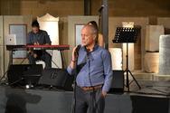 Μία υπέροχη μουσική εκδήλωση στο Νέο Αρχαιολογικό Μουσείο της Θήβας (φωτο)