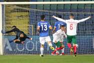 Βουλγαρία: Με φιλάθλους ξανά οι ποδοσφαιρικοί αγώνες