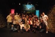 'ΣΑρκαςμοί' - Το Ρεφενέ παρουσιάζει την 20η παράσταση του στην Πάτρα