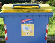 Πάτρα: Ο Δήμος επεκτείνει το πρόγραμμα ανακύκλωσης του έντυπου χαρτιού