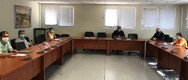 Πάτρα: Πραγματοποιήθηκε η 5η συνεδρίαση της κοινής επιτροπής παρακολούθησης της προγραμματικής του επιχειρησιακού προγράμματος ΕΒΥΣ