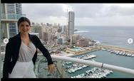 Σταματίνα Τσιμτσιλή - Το συγκινητικό κείμενο για την έκρηξη στο Λίβανο