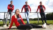 Ολλανδία - Επέτρεψαν σε γυναίκα να παίξει σε ανδρική ομάδα (video)