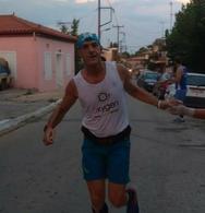 Στα ''χνάρια των ηρώων'' ο αθλητής του ΣΕΒΑΣ Πάτρας, Μιχάλης Νικολόπουλος
