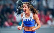Απούσα από την Πάτρα η Κατερίνα Στεφανίδη - Απώλεια για το πανελλήνιο πρωτάθλημα