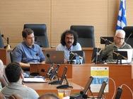 Με επιτυχία πραγματοποιήθηκε η συνάντηση εργασίας για τον ποδηλατικό τουρισμό στην Πάτρα