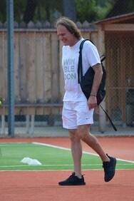 """Αλέξης Γκότσης: Ο Πατρινός γυμναστής που δημιουργεί αθλητές και """"φτιάχνει"""" πρωταθλητές!"""