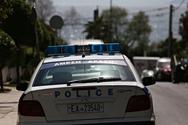 Τραυματίστηκαν αστυνομικοί σε καταδίωξη επίδοξων ληστών