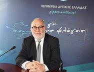 Δυτική Ελλάδα: Εγκρίσεις διαγωνισμών προϋπολογισμού άνω των 22 εκ. ευρώ για το ΤΕΒΑ