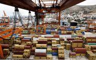 Αναπάντεχη αύξηση 6,5% των ελληνικών εξαγωγών