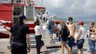 Πόρος: Ακυρώσεις κρατήσεων ενόψει δεκαπενταύγουστου μετά τα κρούσματα του κορωνοϊού