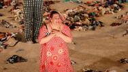 Βίκυ Σταυροπούλου: «Έκανα απεγνωσμένη προσπάθεια να συγκρατήσω τα δάκρυά μου»