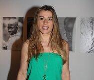 Έρρικα Πρεζεράκου: Το πρώτο μήνυμα μέσα από το νοσοκομείο