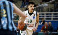 Γιώργος Καλαϊτζάκης: 'Στην Ελλάδα δεν εμπιστεύονται τους νεαρούς'