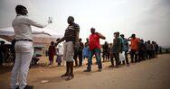 Κορωνοϊός: Πάνω από 10.000 οι νεκροί στη Νότια Αφρική