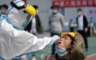Κορωνοϊός: 23 νέα κρούσματα στην Κίνα