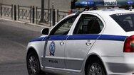 Εκτροπή οχήματος στην Παλαιά Εθνική Οδό Πατρών - Αθηνών