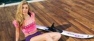 Έρρικα Πρεζεράκου: 'Νιώθω ευγνωμοσύνη γιατί θα μπορούσα να είχα γίνει κιμάς'