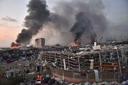 Βηρυτός: Παραιτήθηκε η υπουργός Δικαιοσύνης