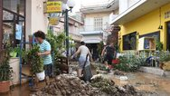 Η ΕΜΥ για την κακοκαιρία στην Εύβοια: Υπήρξε προειδοποίηση για τα έκτακτα καιρικά φαινόμενα από την Πέμπτη