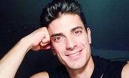 Δημήτρης Γκοτσόπουλος: 'Δεν είχα καθρέφτη σπίτι μου για τρία χρόνια'